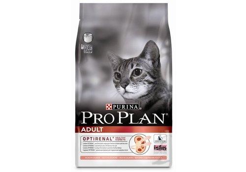 Pro plan Pro plan cat adult zalm/rijst