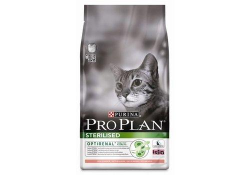Pro plan Pro plan cat sterilised zalm