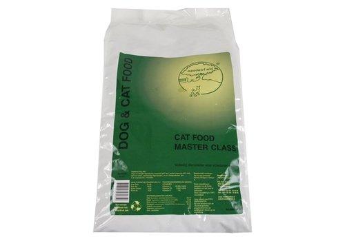 Meadowfield Meadowfield cat food master class sensitive