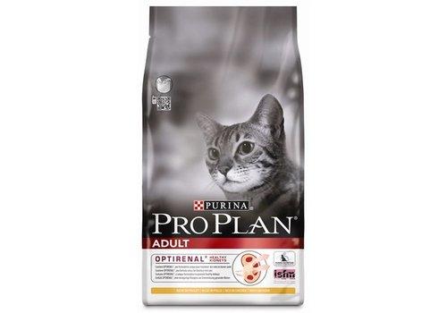 Pro plan Pro plan cat adult kip/rijst