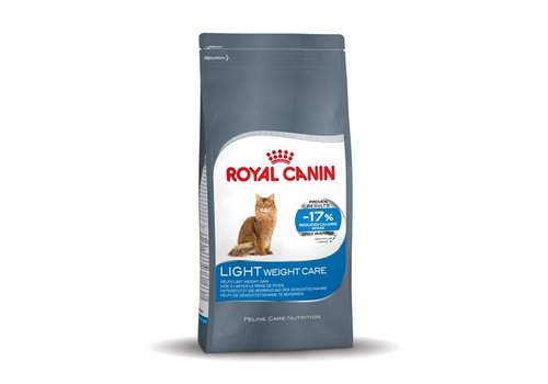 Royal canin Royal canin light