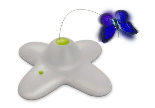 Afp Afp interactieve hengel vlinder assorti