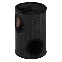 Ebi krabpaal trend cat dome everlast tower 2 level zwart