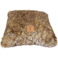 Boony est1941 kattenkussen grizzly bruin