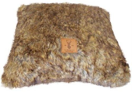 Boony Boony est1941 kattenkussen grizzly bruin