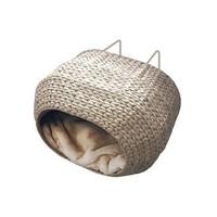 Ebi radiator kattenmand sunrise incl kussen beige