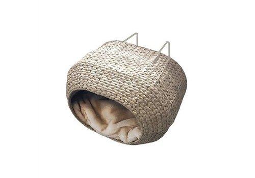 Ebi Ebi radiator kattenmand sunrise incl kussen beige