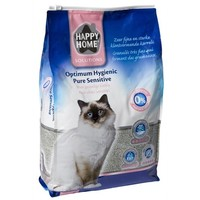Happy home solutions optimum hygienic pure sensitive