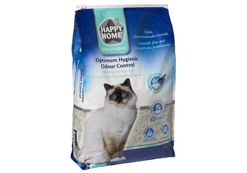 Happy home Happy home solutions optimum hygienic odour control