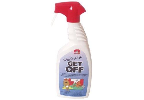 Vapet Vapet wash & get off cleaner neutraliser spray