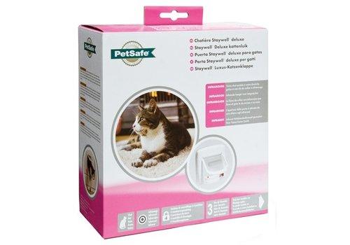 Petsafe Petsafe kattenluik tot 7 kg infrarood wit