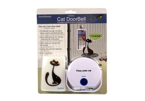 Innovadvance Innovadvance deurbel cat draadloos