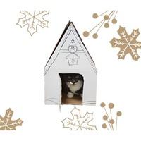 Kerstpakket voor katten