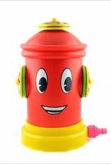Wasserhydrant