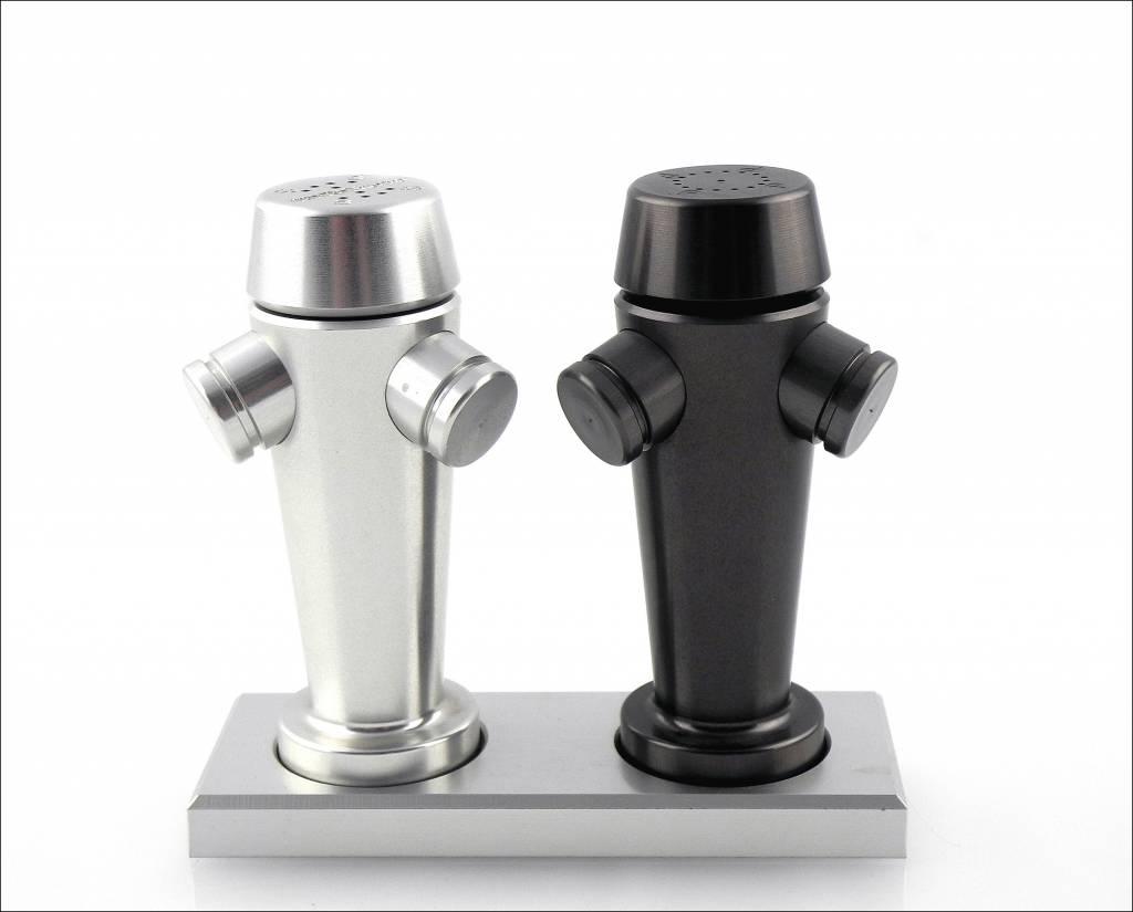 Salz- und Pfefferstreuer Hydrant