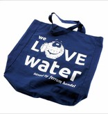 "Tasche ""We love water"""