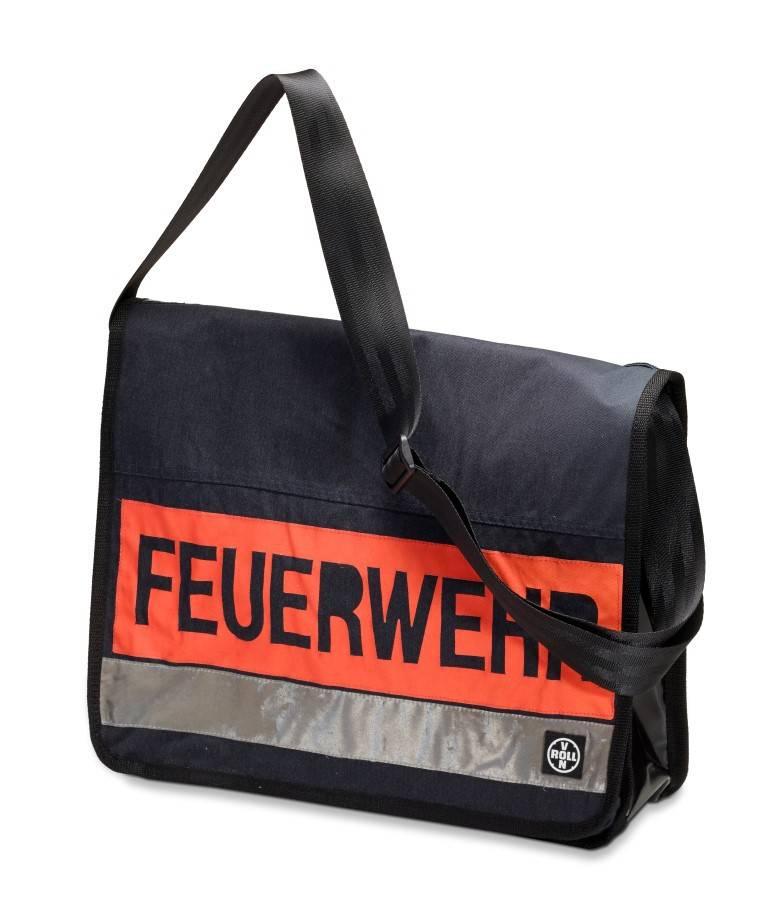 Feuerwehr Einsatz-Tasche