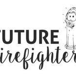 "Schnuller ""Future Firefighter"""