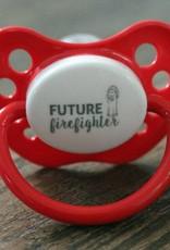 """Schnuller """"Future Firefighter"""""""
