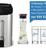 Trinkwasser PLUS Aktion