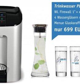 Trinkwasser PLUS Aktion 1