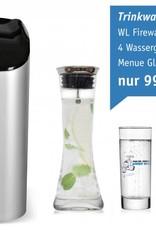 Trinkwasser PLUS Aktion 2