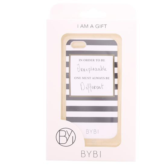 BYBI Smart Accessories In Order To Be Irreplaecable iPhone 5S/5