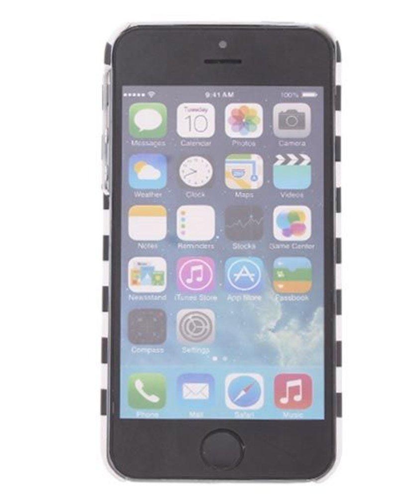 BYBI Lifestyle Fashion Brand I Rest My Case iPhone 5S/5