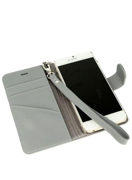 BYBI Smart Accessories Inspiring London Case Grey iPhone 6S/6