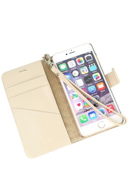 BYBI Smart Accessories Inspiring London Case Beige iPhone 6S/6 Plus