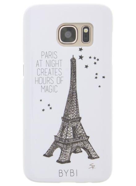 BYBI Smart Accessories Paris At Night... Samsung Galaxy S7