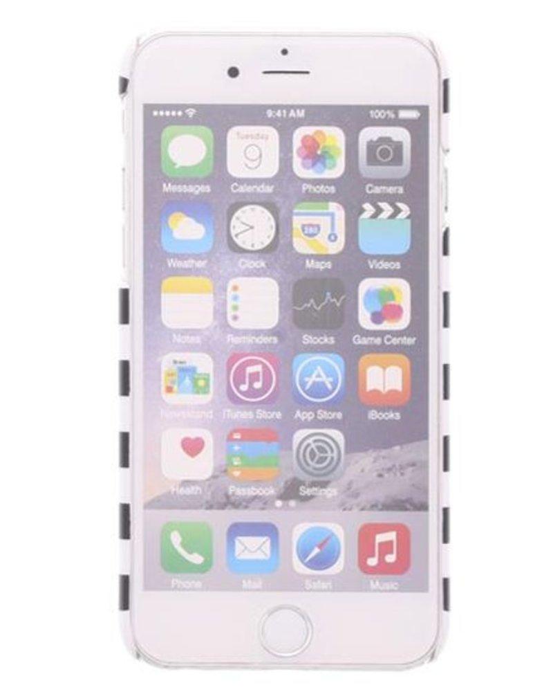 BYBI Lifestyle Fashion Brand I Rest My Case iPhone 6S/6