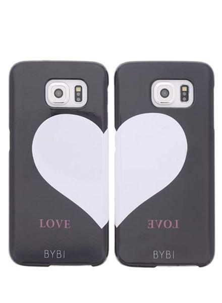 BYBI Smart Accessories Best Friends Combi Set (left&right) Samsung Galaxy S6