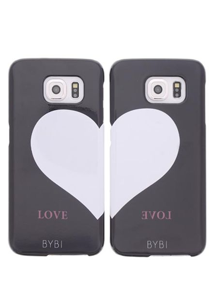 BYBI Smart Accessories Best Friends Combi Set (left&right) Samsung Galaxy S6