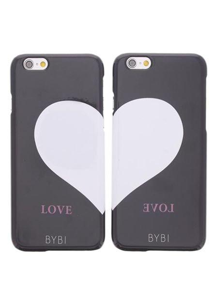BYBI Smart Accessories Best Friends Combi Set (left&right) iPhone 6S/6