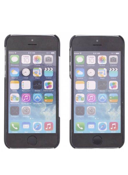 BYBI Smart Accessories Best Friends Combi Set (left&right) iPhone SE