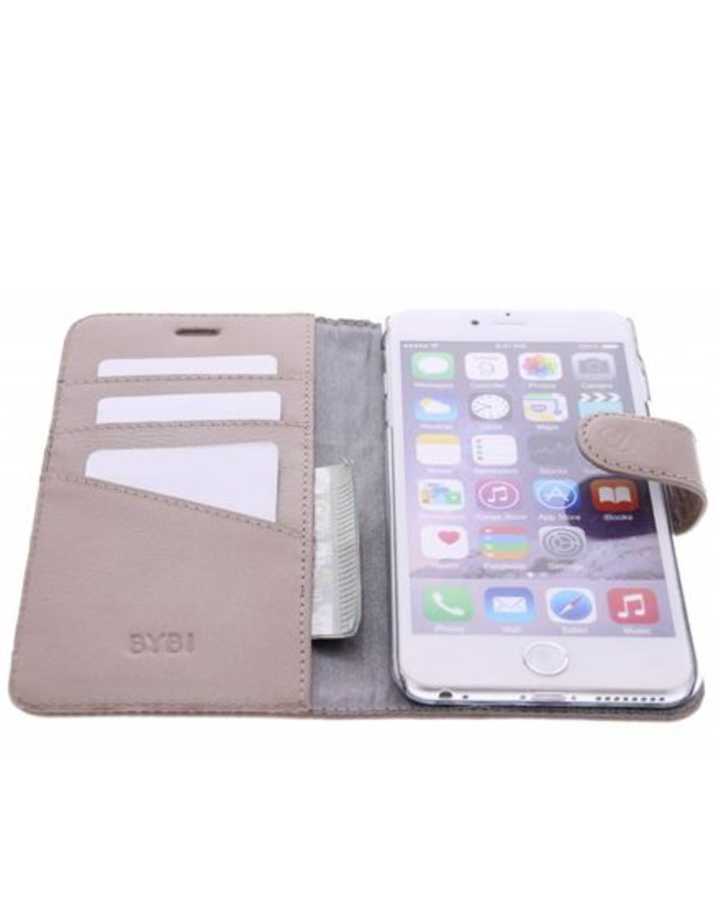 BYBI Lifestyle Fashion Brand Dazzling New York Case Rose Metallic iPhone 6S/6 Plus