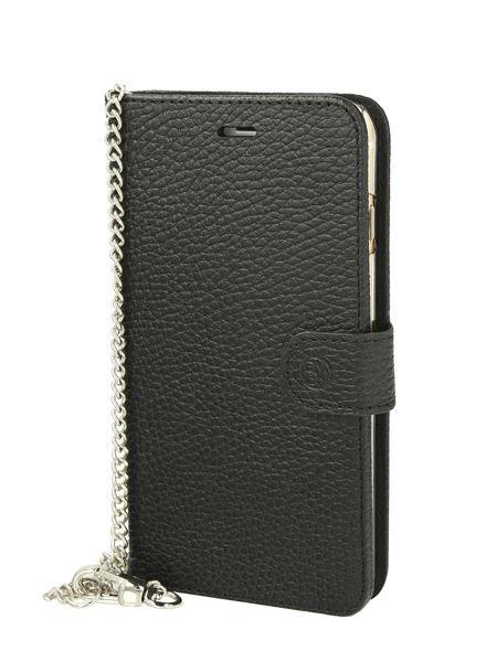 BYBI Smart Accessories Lovely Paris Zwart iPhone 6S/6 Plus