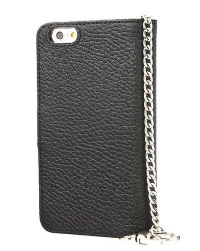 BYBI Smart Accessories Lovely Paris Zwart iPhone 7