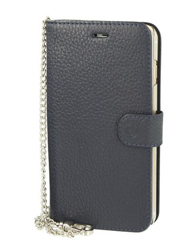 BYBI Smart Accessories Lovely Paris Donker Blauw iPhone 7 Plus