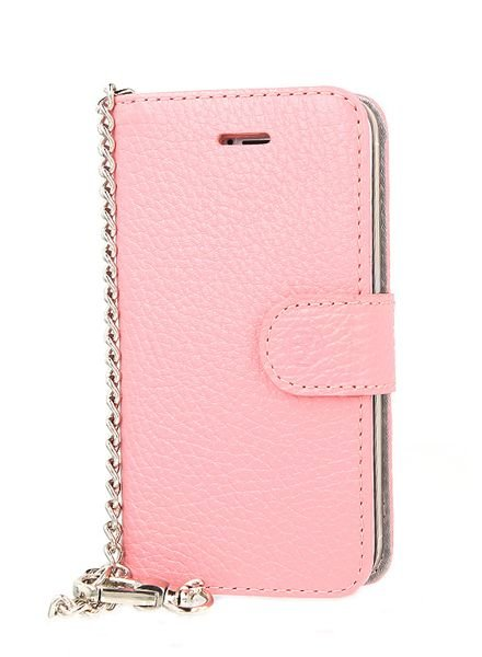 BYBI Lifestyle Fashion Brand Lovely Paris Roze iPhone 5S/5
