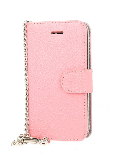 BYBI Smart Accessories Lovely Paris Roze iPhone 5S/5