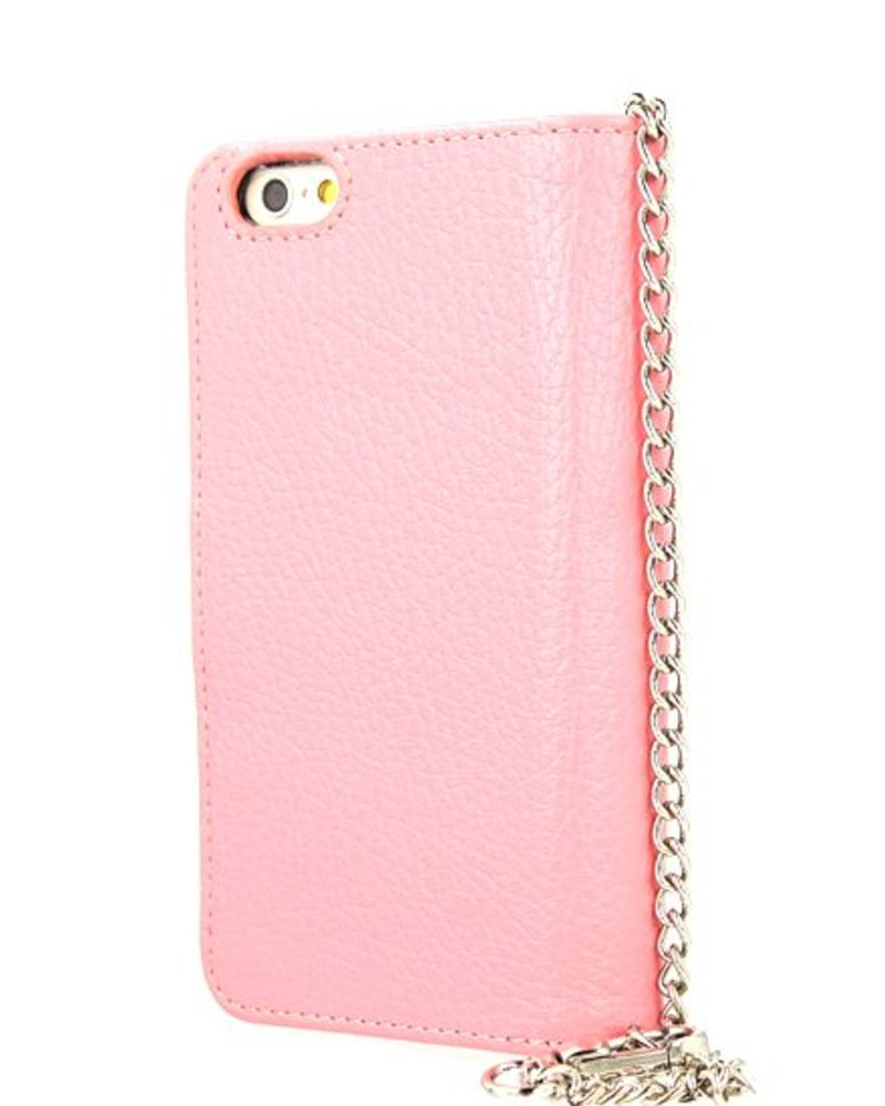 BYBI Lifestyle Fashion Brand Lovely Paris Roze iPhone 6S/6