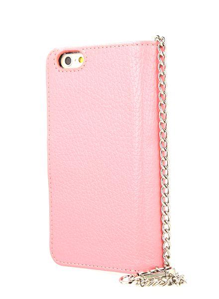 BYBI Smart Accessories Lovely Paris Roze iPhone 6S/6