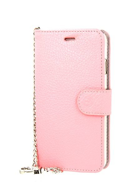 BYBI Smart Accessories Lovely Paris Roze iPhone 7