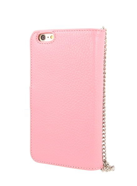 BYBI Smart Accessories Lovely Paris Roze iPhone 6S/6 Plus