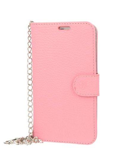 BYBI Smart Accessories Lovely Paris Roze Samsung Galaxy S6