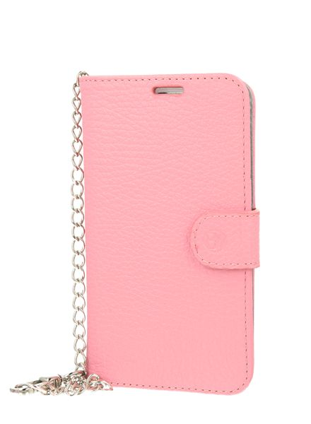 BYBI Smart Accessories Lovely Paris Roze Samsung Galaxy S6