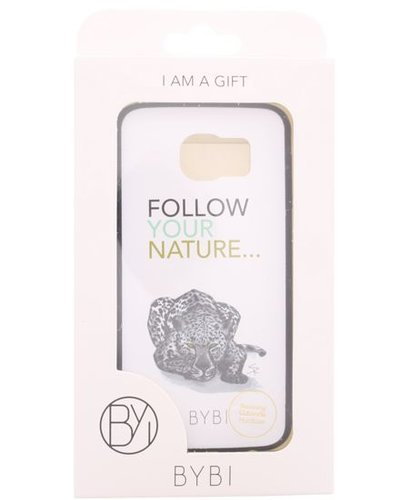 BYBI Smart Accessories Follow Your Nature Samsung Galaxy S6
