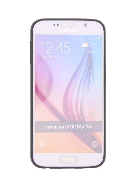 BYBI Smart Accessories Queen Of Negotiation Samsung Galaxy S6